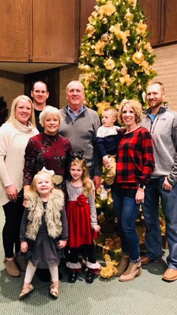 Ammons Family