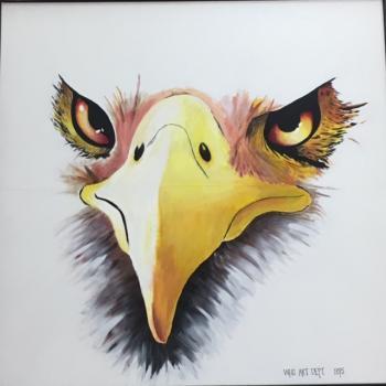 WMS Eagle