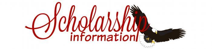 scholarship title