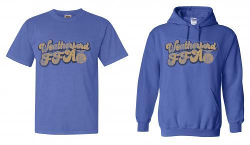 2019-20 T-Shirt design