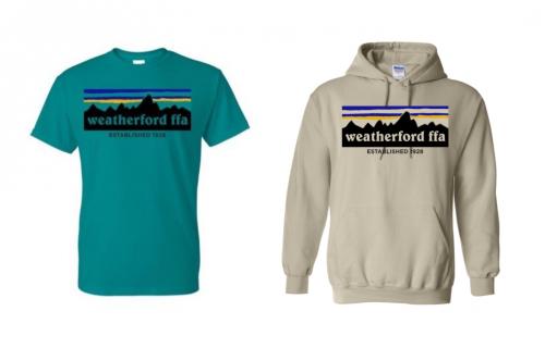 2020-21 T-Shirts