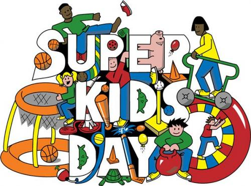 super kids day