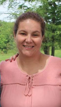 Ann Frachiseur, DMESC Volunteer Coordinator