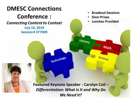 Connections COnf