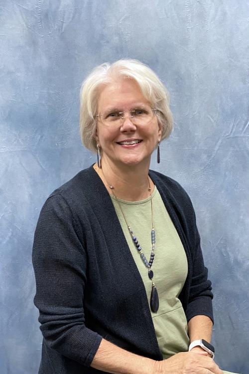 Cheryl Byrd profile