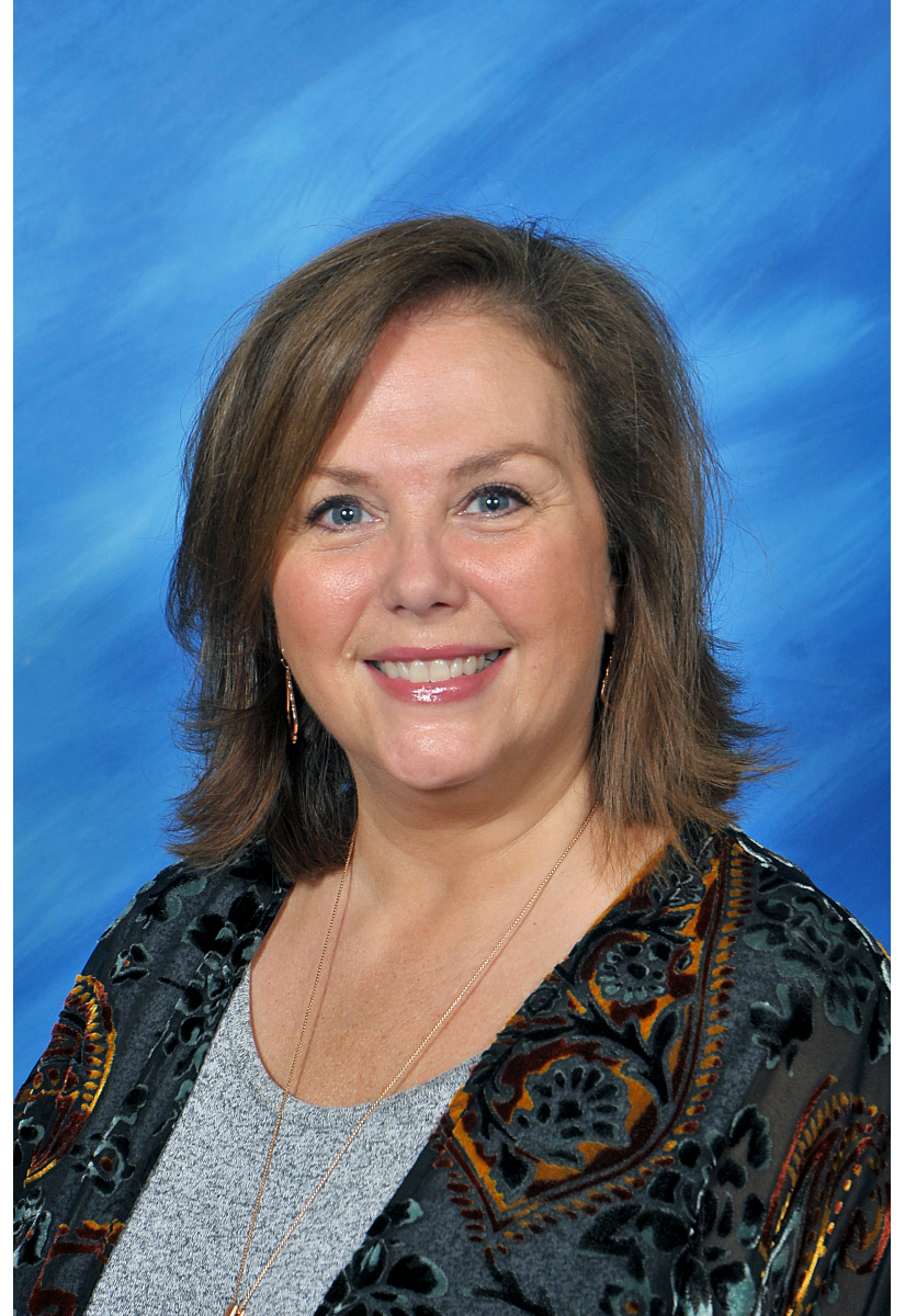 District Superintendent Bookkeeper  Kendra Icenhower