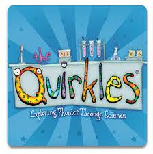 quirkles