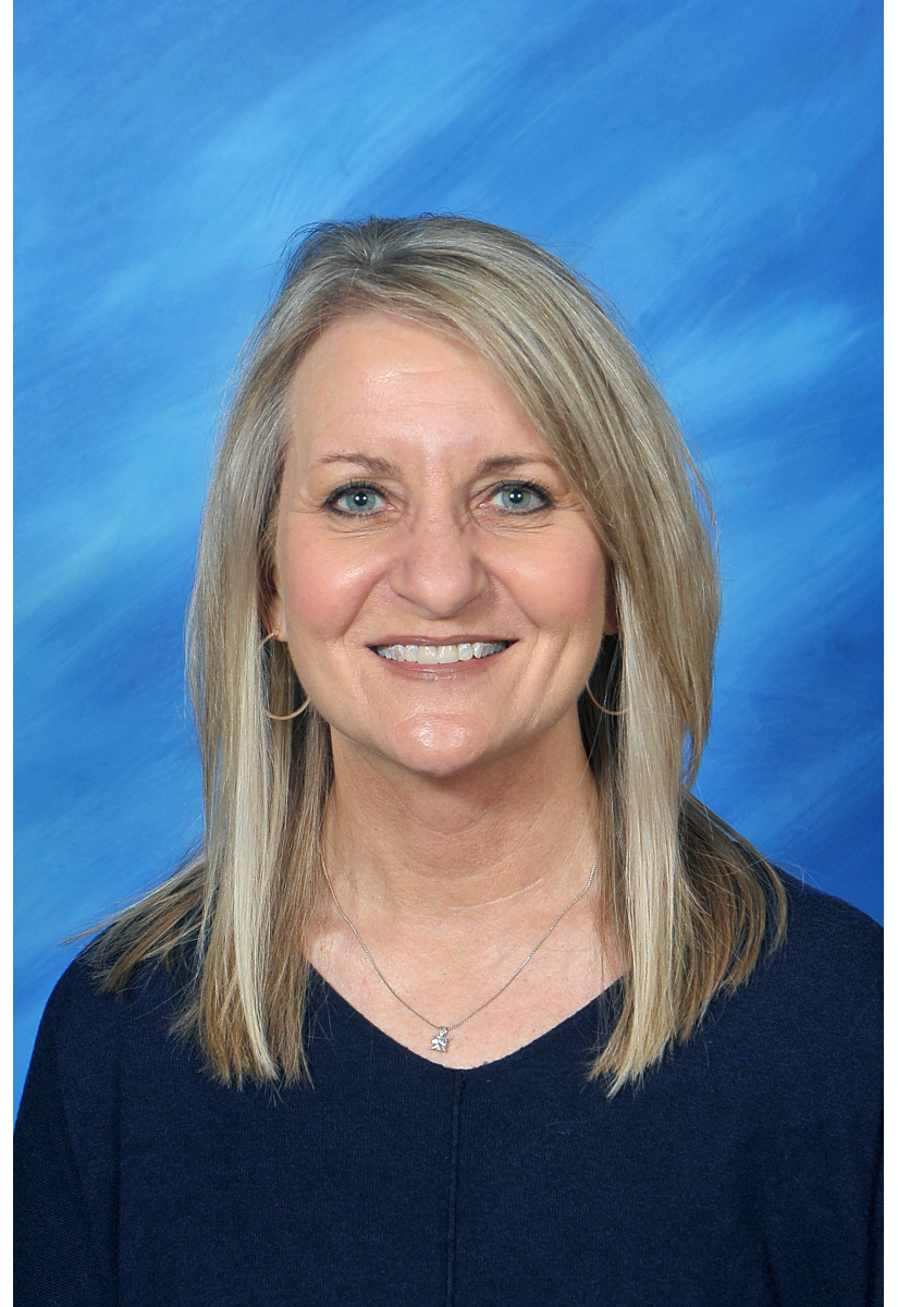 District Bookkeeper Paula Smith
