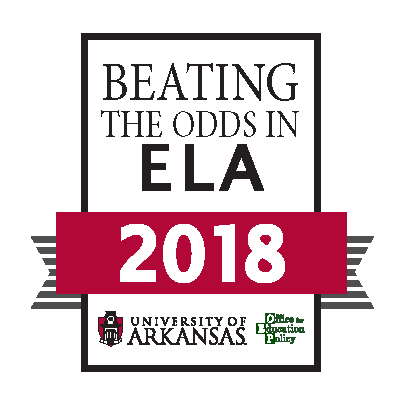 Beat odds ELA