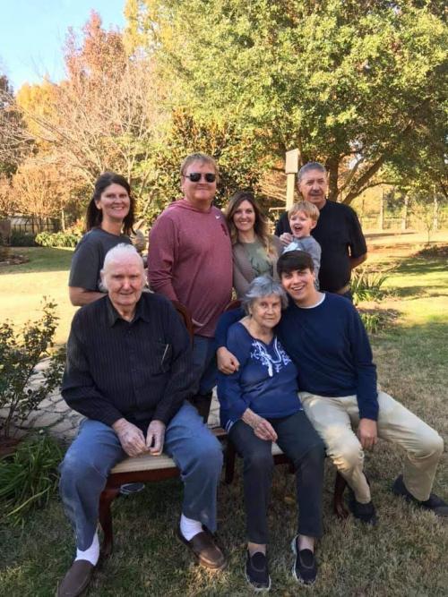 Nottingham family