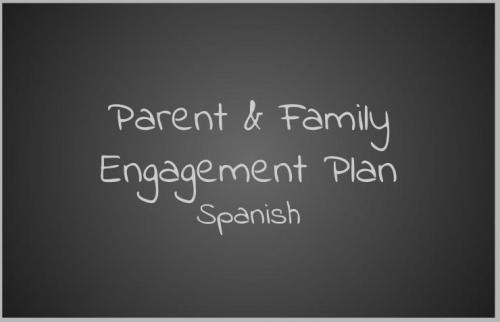 Parent & FamilySpanish