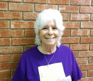 Diane Hampton