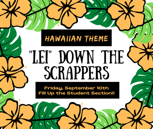 hawaiian