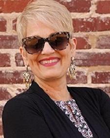 HS Counselor - Sally Hennard
