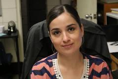 HS Bookkeeper- Yaneth Gozalez