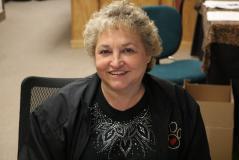 HS Secretary - Celia Montgomery