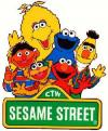 Image that corresponds to Sesame Street