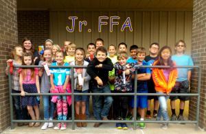 Jr FFA 2016