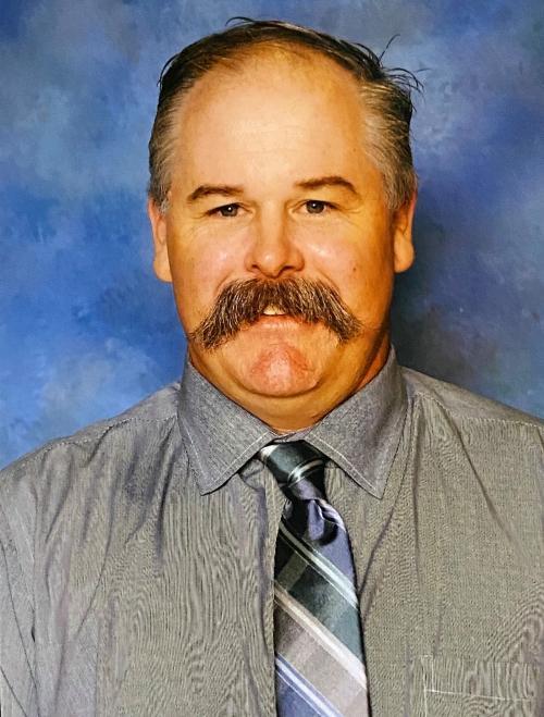 Mr. Bankston