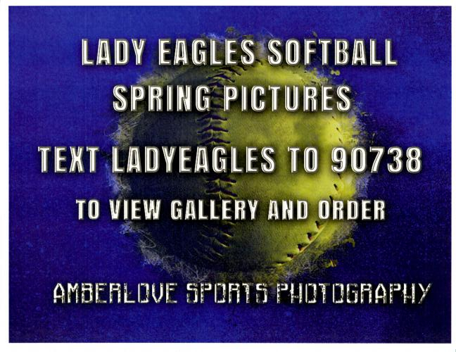 2019 Softball pictures Info