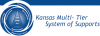 Image that corresponds to Kansas Multi-Tier System of Supports