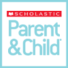 Image that corresponds to Scholastic Parents