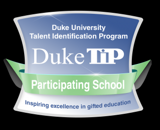 Duke Tip Badge