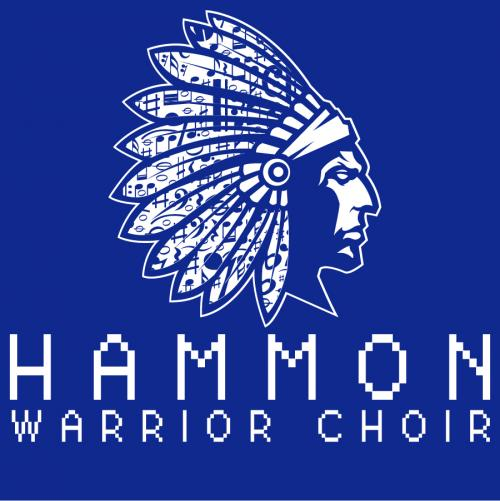 hammon choir logo