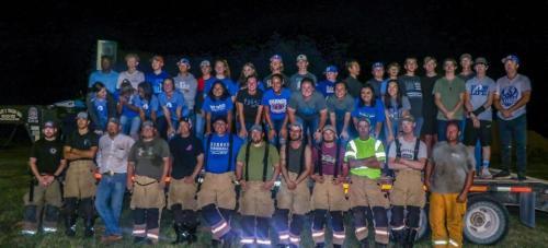 bonfire fire dpeartment