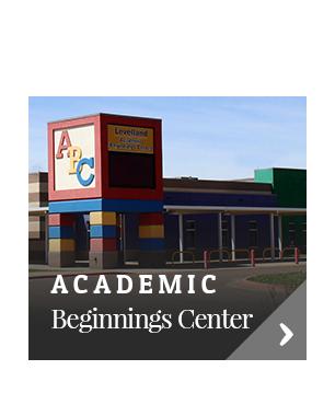 Academic Beginnings Center
