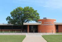 Landscape View facing Levelland ISD: Capitol Elementary School