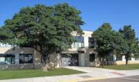 Landscape View facing Levelland ISD: Levelland Intermediate School