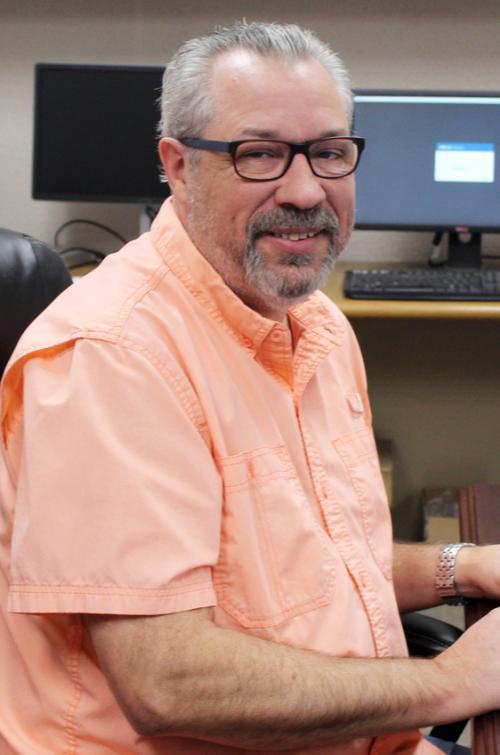 Mike Sapia