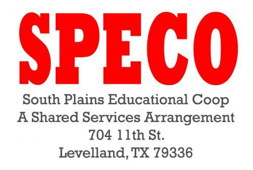 SPECO logo