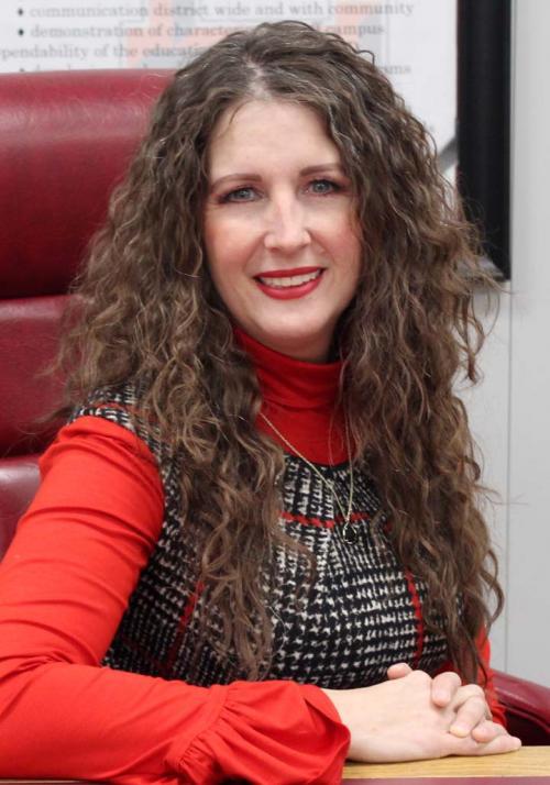 Tania Moody