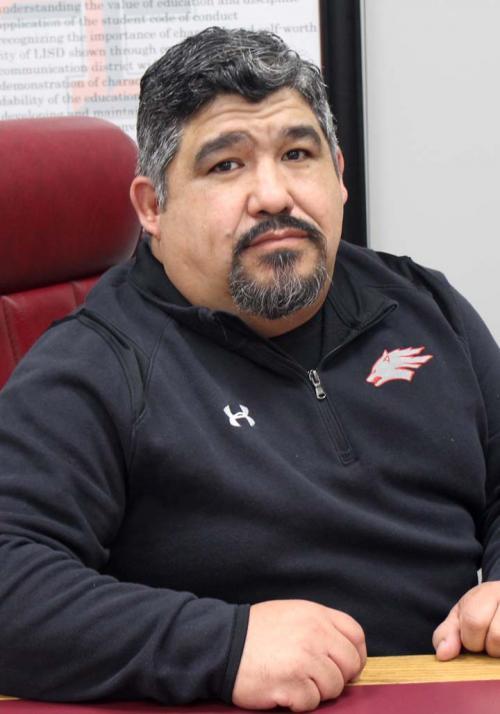 Paul Ochoa