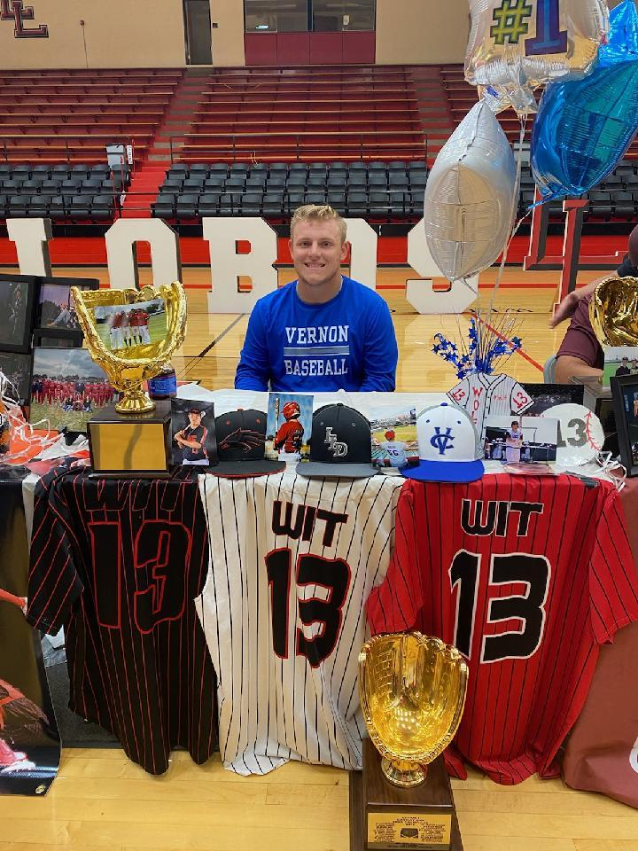 All-Star Baseball Player!