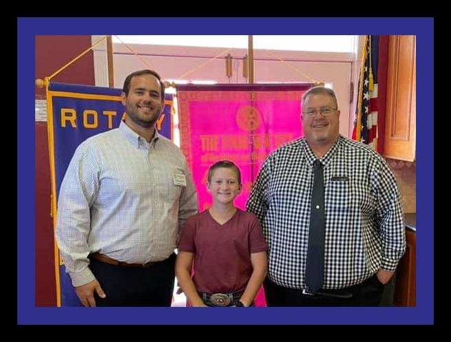 LMS Student of the Month