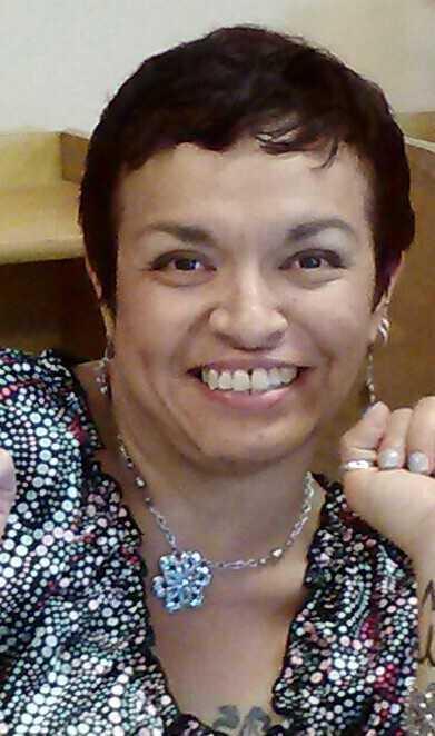 Theresa Rodriguez