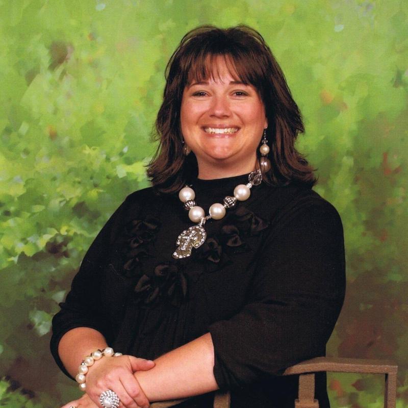 Melissa Clanton