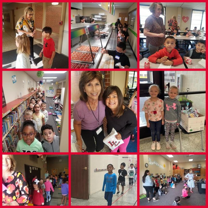 New First Graders Coming Soon!