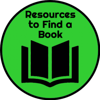 Resources to find a book