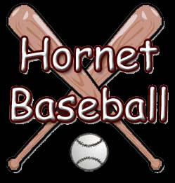 Crossed Baseball Bats and a Baseball