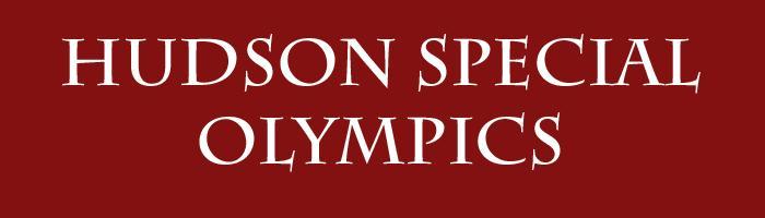 Special Olympics.