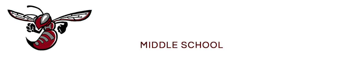 Hudson Middle School Logo