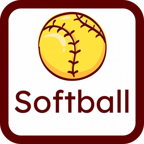 Link to Softball page