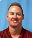 Coach Wes Musick