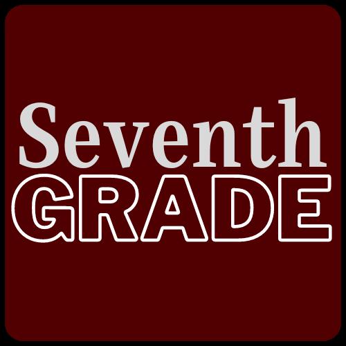 Seventh grade teachers