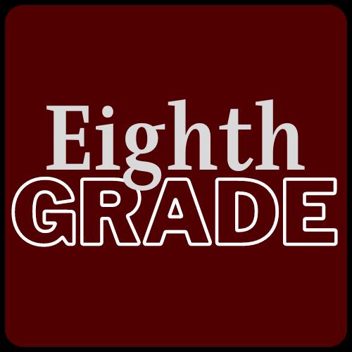 Eighth grade teachers