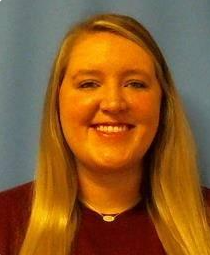 Coach Amber Carver